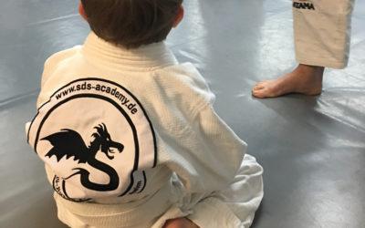 Kindertrainingab 5 Jahre in der SDS-Academy Mannheim