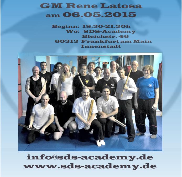 GM-Rene-Latosa-Seminar-am-06.05.2015-in-der-SDS-Academy-Frankfurt