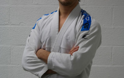 BJJ Camp mit Polar Jiu Jitsu Black Belt Jyri Kakko