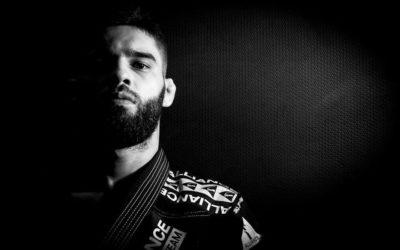 Brazilian Jiu Jitsu Seminar mit                                        Black Belt  Thomas Lisboa